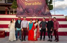 Se compartió la cultura Mixteca durante el primer concierto de Surabhi en Vista Hermosa