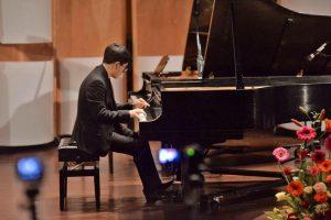 El Pianista Huajuapeño Manuel Casas se presentará en el Carnegie Hall de Nueva York