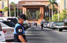 Un millar de aislados en el hotel de Tenerife donde se alojó el turista italiano con coronavirus