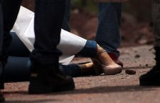 Febrero: repunta violencia contra mujeres