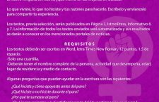 Lanzan convocatoria a mujeres que participaron en el Paro Nacional de Mujeres #El9NingunaSeMueve
