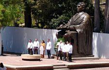 #OPINIÓN de Horacio Corro/@horaciocorro   ¡Ni Benito Juárez mereció unas líneas!