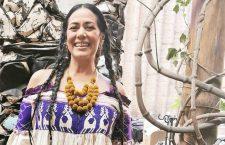 Ofrecerá Lila Downs concierto en la Sierra Sur, Oaxaca