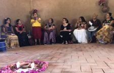 Ni sumisas ni solas sino en comunalidad coinciden Mujeres Indígenas del Istmo