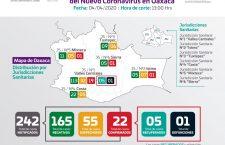 Hay cinco casos sospechosos de #Coronavirus en la #Mixteca