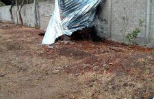 CEPCO y municipios trabajan para valorar daños por lluvias