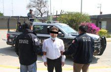 Aseguran a Vera Carrizal, a quien acusan de feminicidio en grado de tentativa