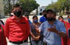 MULTI y UBISORT amenazan con salir a las calles en plena pandemia