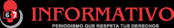 Informativo 6 y 7 | Periodismo que respeta tus derechos