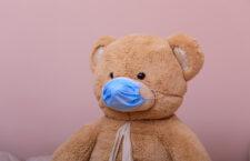 Ocho niños menores de cinco años se han contagiado de Covid-19 en la Mixteca; dos fallecieron