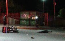 Fallece repartidor en accidente vial; aseguran a conductor de pipa