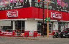 Asegurado por pagar con billete falso en farmacia de Huajuapan