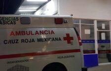 Fallece en terminal de suburban en Huajuapan