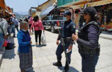 """«Paqueros"""" roban 4 mil pesos a una mujer en Tlaxiaco"""