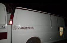Por transporte de migrantes en Huajuapan, obtienen vinculación a proceso en contra de un hombre