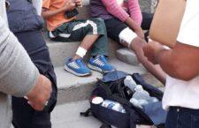 Ataque de un perro en Huajuapan: tres heridos