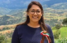 En prisión y vinculada a proceso Presidenta Municipal de Nochixtlán, por desaparición de activista México-Británica