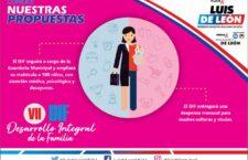 Luis de León felicita y reconoce a madres huajuapeñas en su día