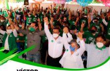 Los últimos gobiernos, más que darle, le han quitado a Huajuapan: Raúl Bolaños