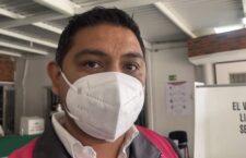 INE destinará 4.1 mdp en insumos anticovid para 5 mil 734 casillas que se instalarán el 6 de junio en Oaxaca