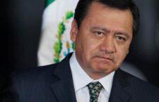 Osorio Chong deberá comparecer ante la FGR por masacre de Nochixtlán: Comité de Víctimas
