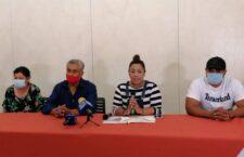 Acusa familia de edil de Nochixtlán abuso y exceso de fuerza durante detención de Lizbeth Victoria